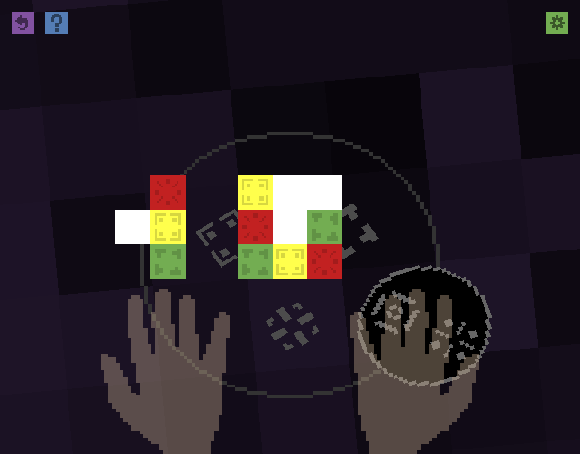 Pixel Witch Lesson #6