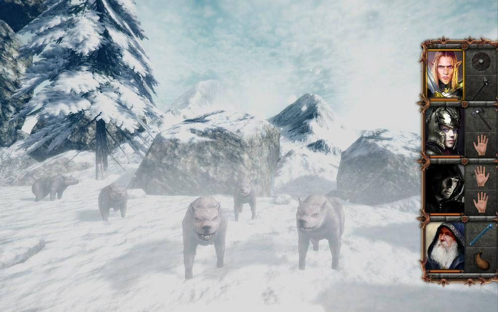 Dungeon Kingdom