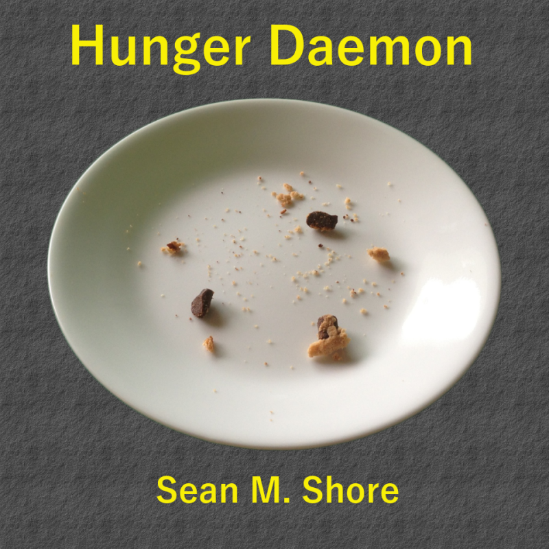 Hunger Daemon (Sean M. Shore)