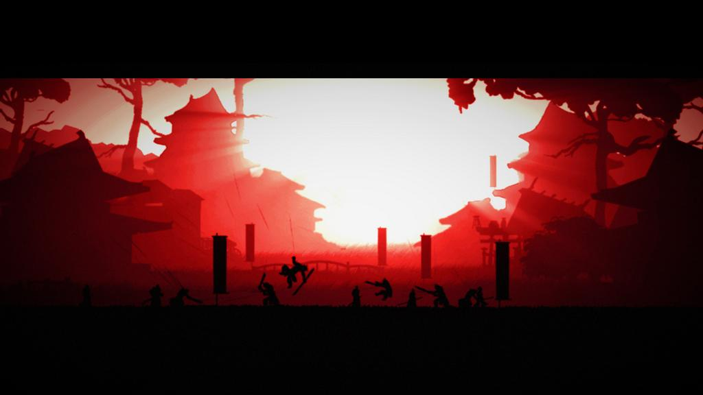 Dawn of the Ronin