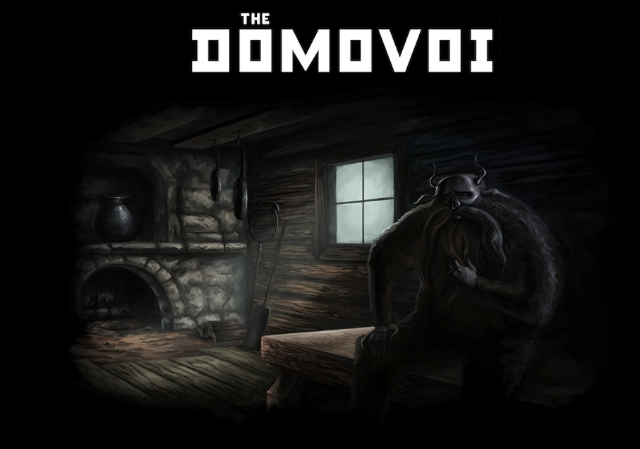 The Domovoi