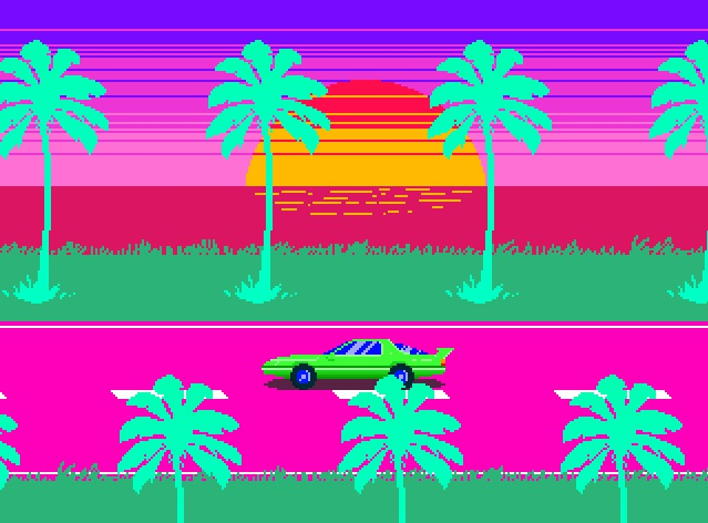 Miami Waves