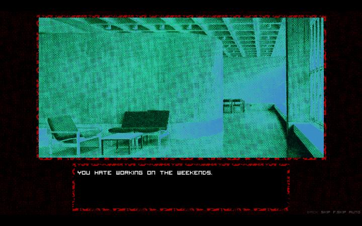 Technoccult: Covenant