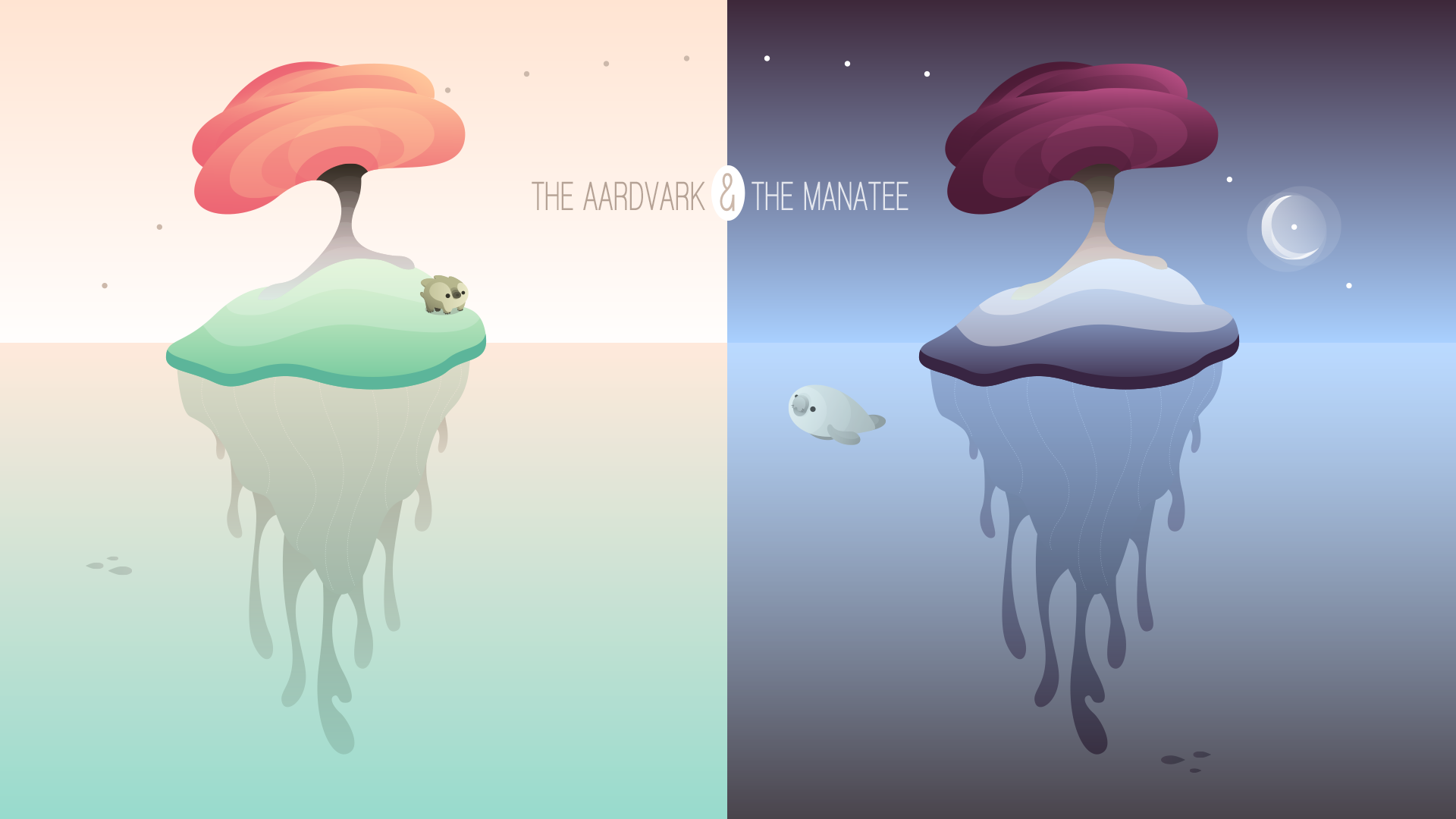 The Aardvark and the Manatee