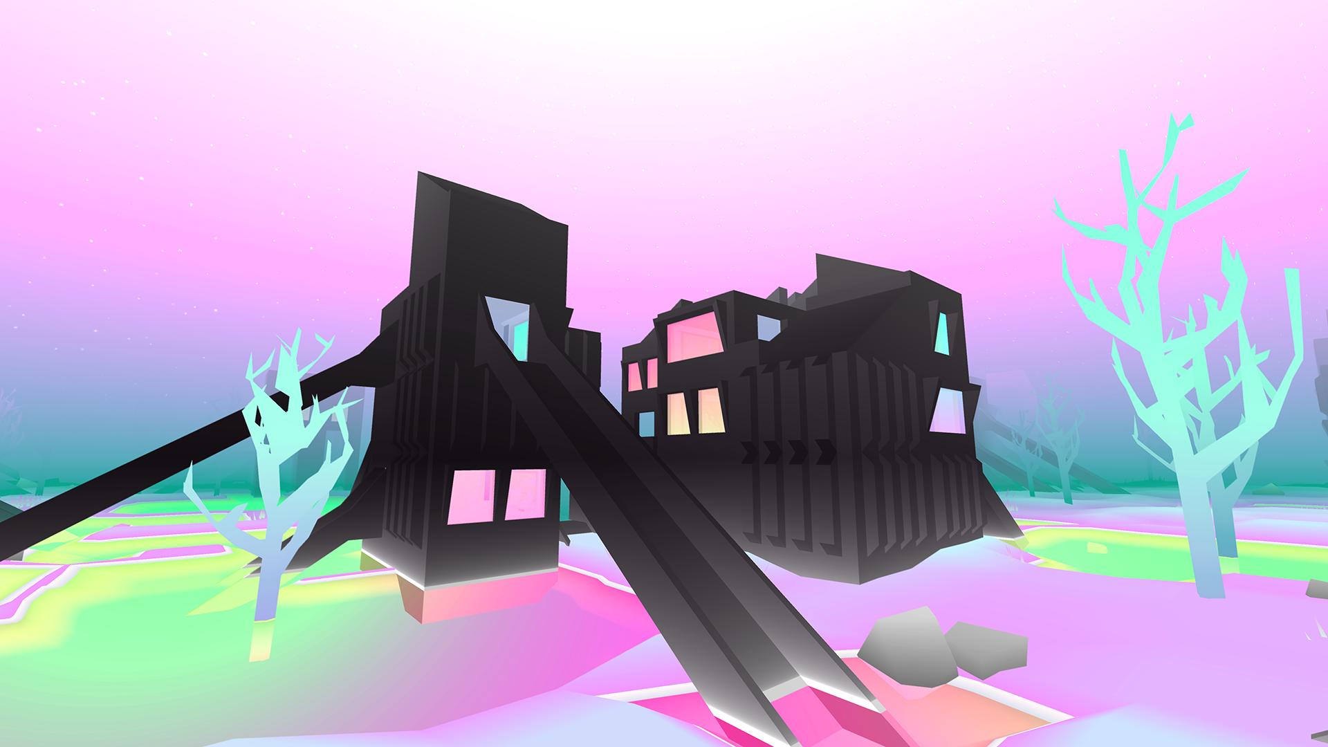 Secret Habitat