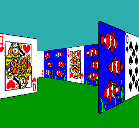solitaire.exe