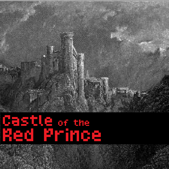 Castle of the Red Prince (Pacian)