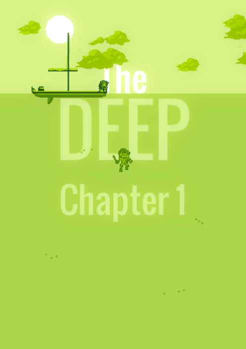 The Deep (DannyG59)