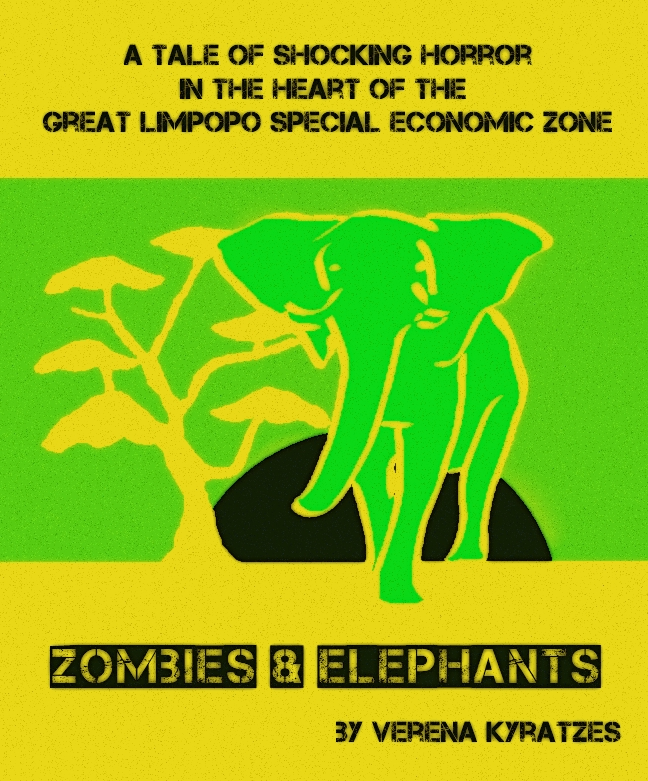 Zombies & Elephants (Verena Kyratzes)