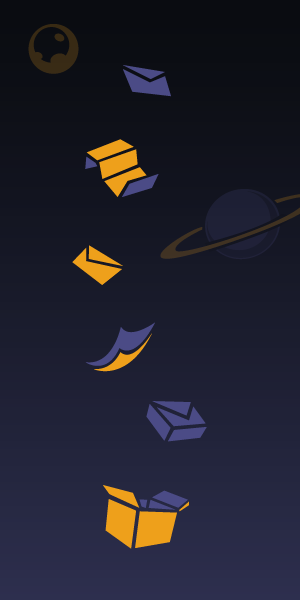 Space Email