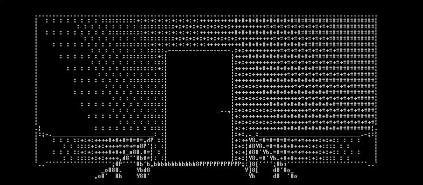 ASCII: Beneath the Surface