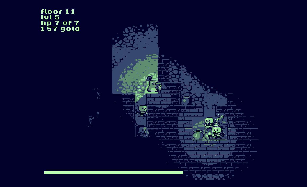 Ducksoup Dungeon