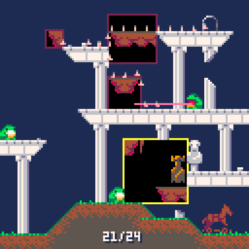 Epeios Happy Naked Army