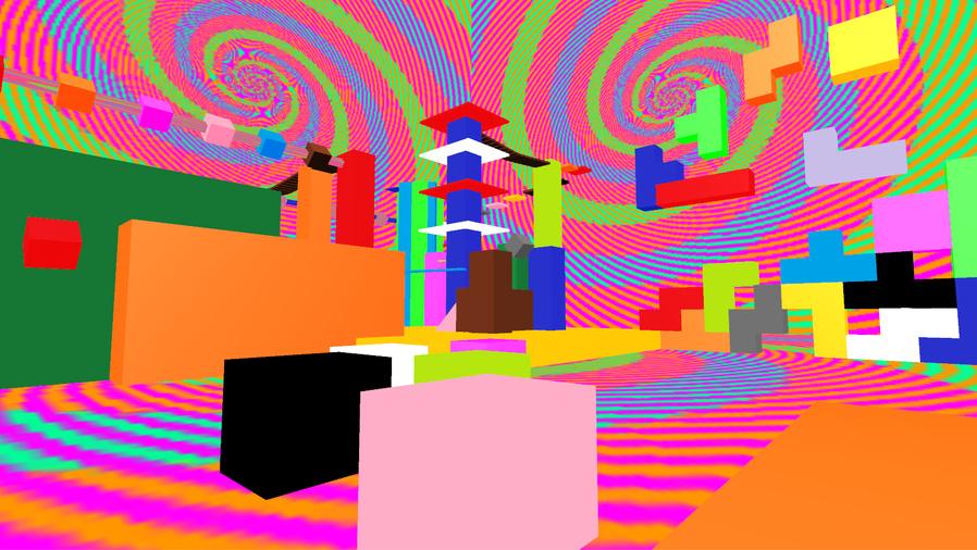 Death Epileptic Pixel