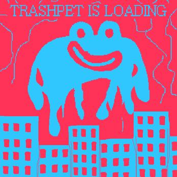 Trashpet