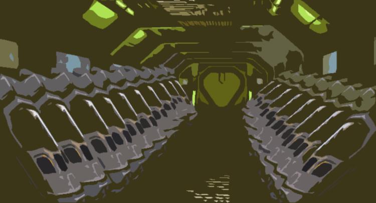 Capsule II - The 11th Sandman (PaperBlurt)