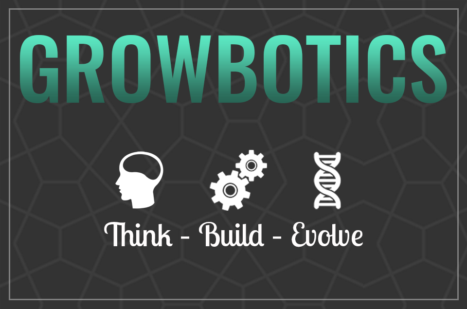 GROWBOTICS (Cha Holland)