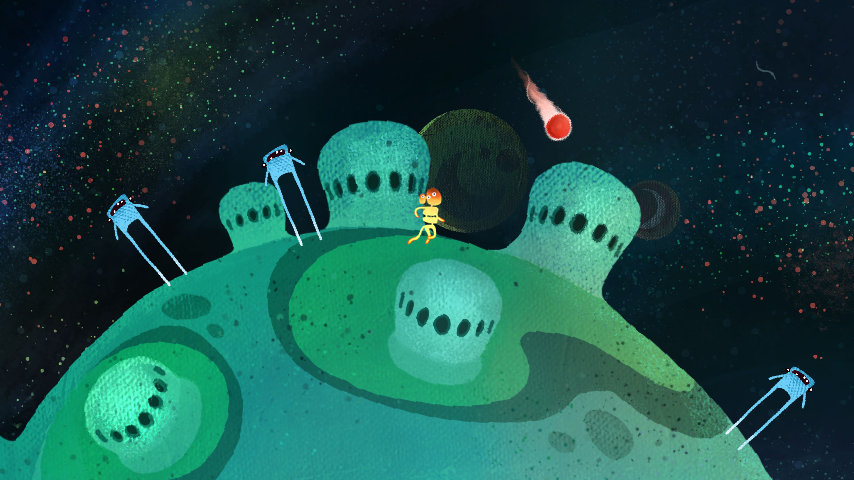 Planetarum