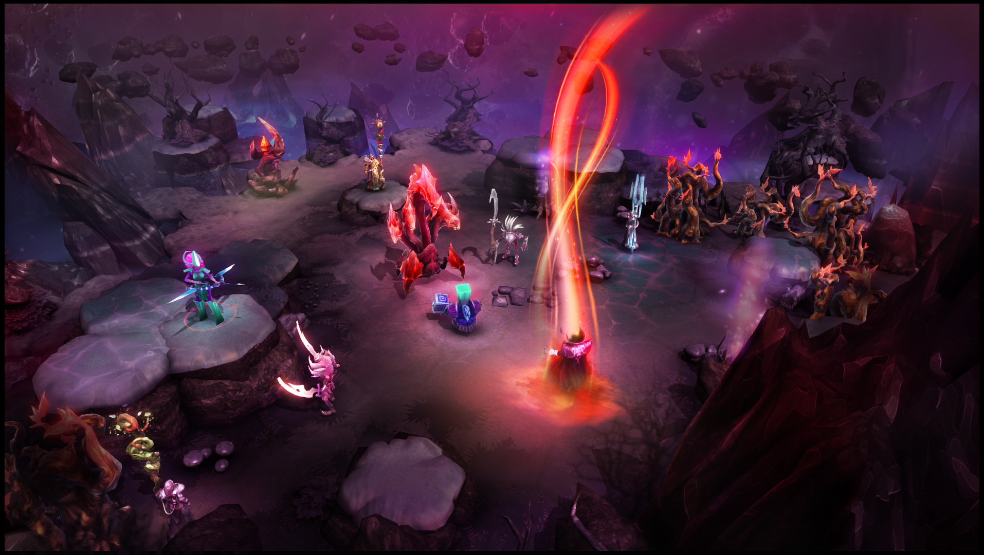 Chaos Reborn (Snapshot Games)