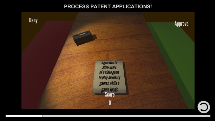 Patent-Processor (GRiMPunch Games)
