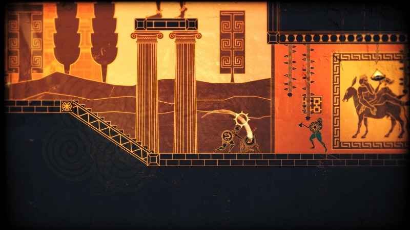 Apotheon Arena (Alientrap)