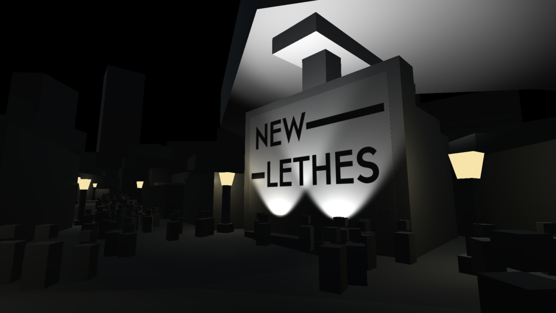 New Lethes (Colestia)
