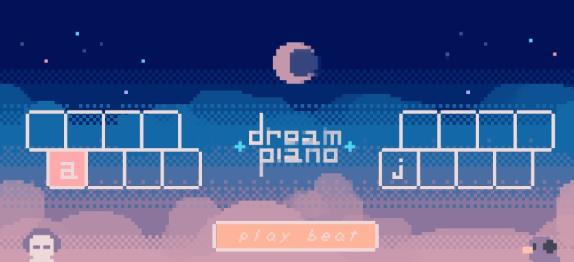 dream.piano