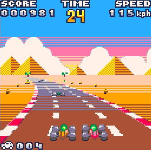 Pico Racer