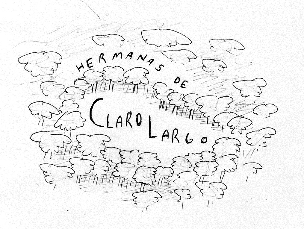 Sisters of Claro Largo (David T. Marchand)