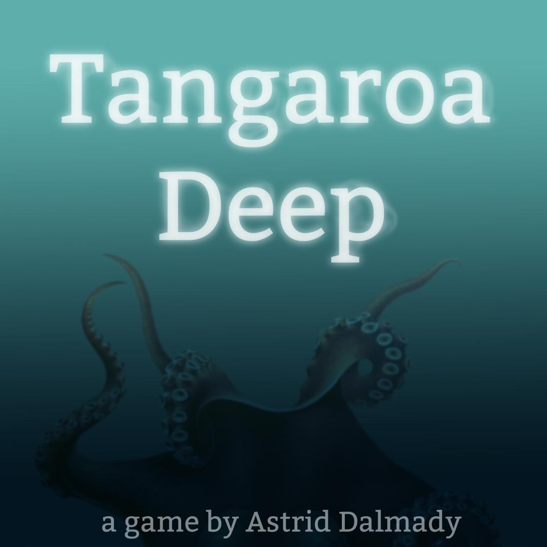 Tangaroa Deep (Astrid Dalmady)