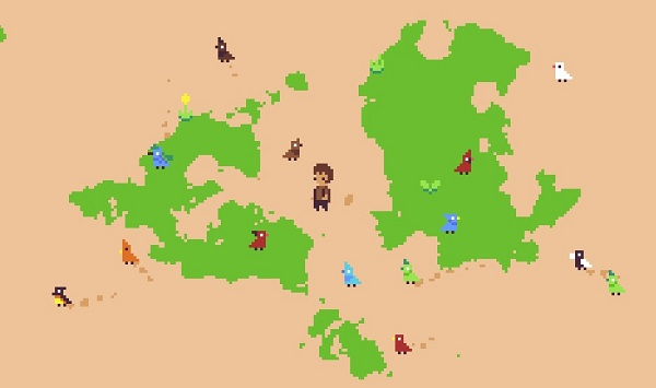 Twitter Island