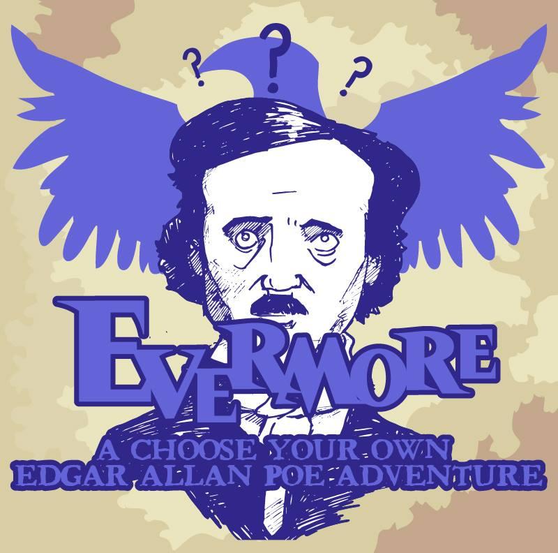 Evermore (Adam Whybray)
