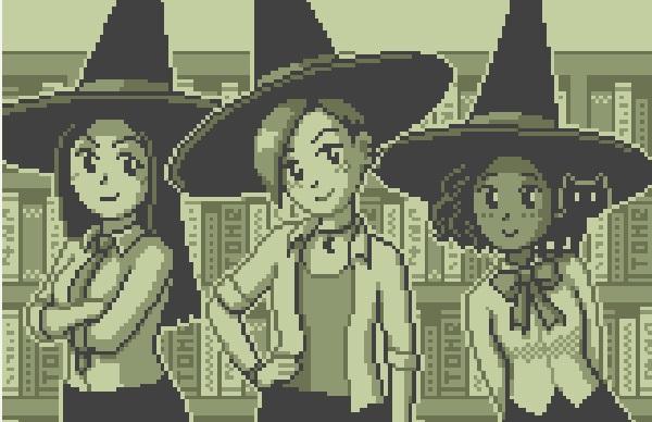 Witchwood Academy