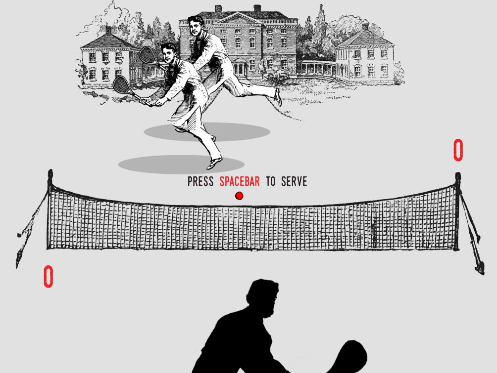 Fancy-Ass Tennis (Warlloyd)
