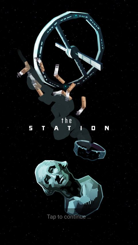 The Station (Causa Creations)