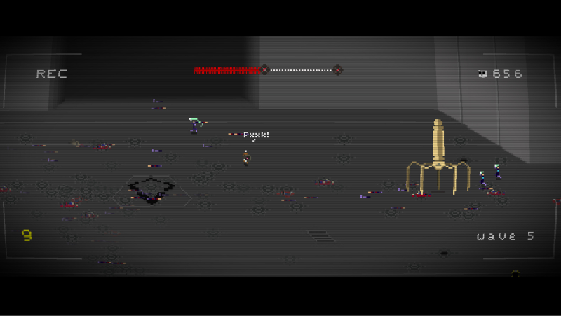 CRUSH.TV (Salt & Pixel)