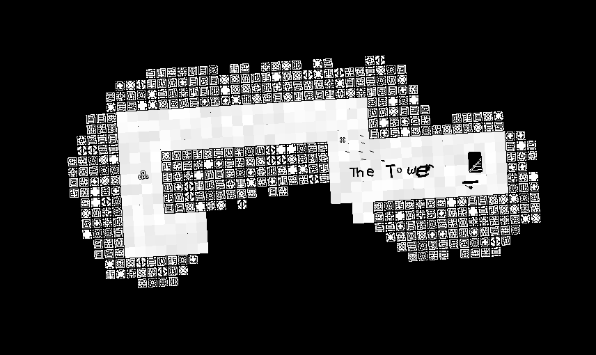 The Tower (MrTedders)