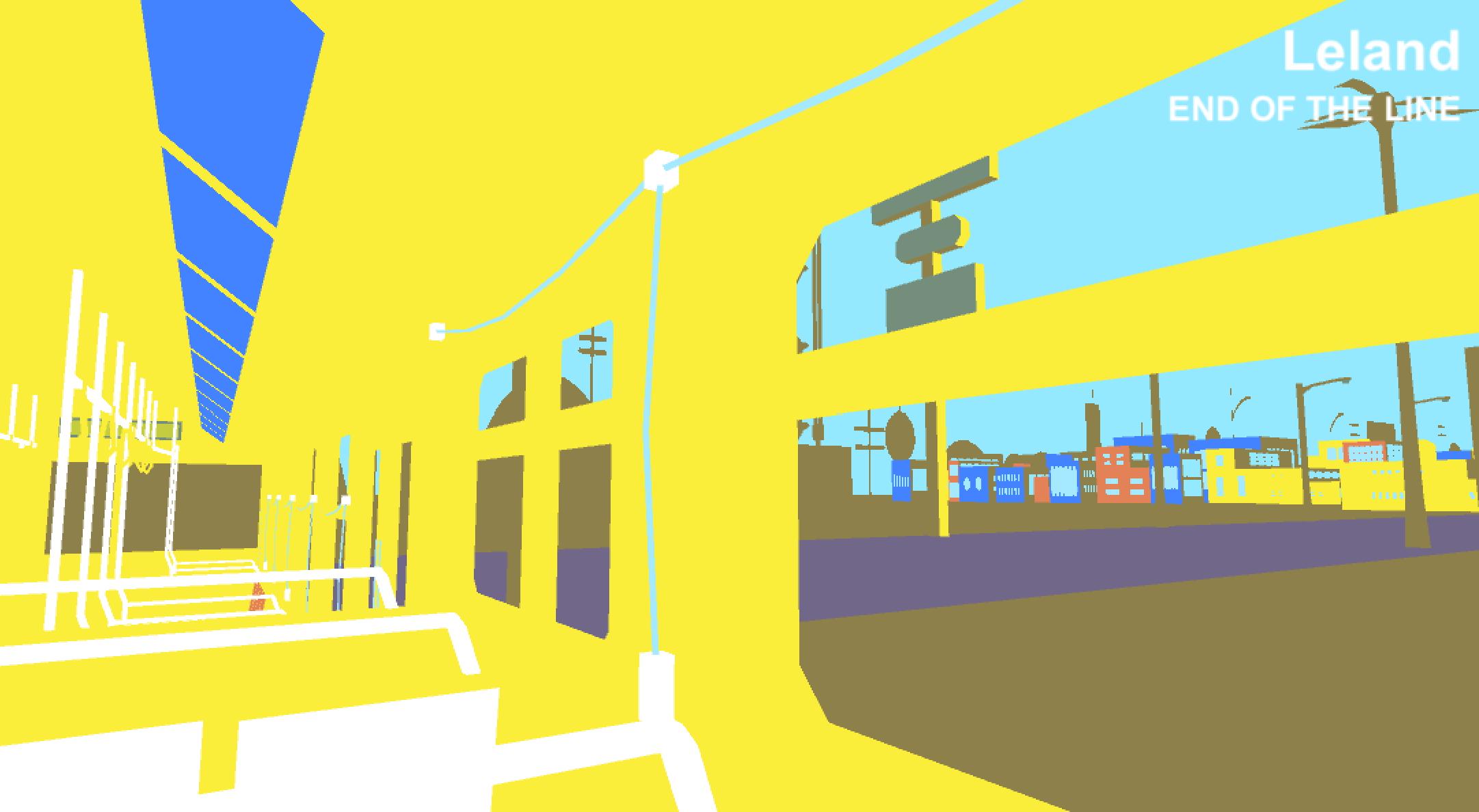 4Ever Transit Authority