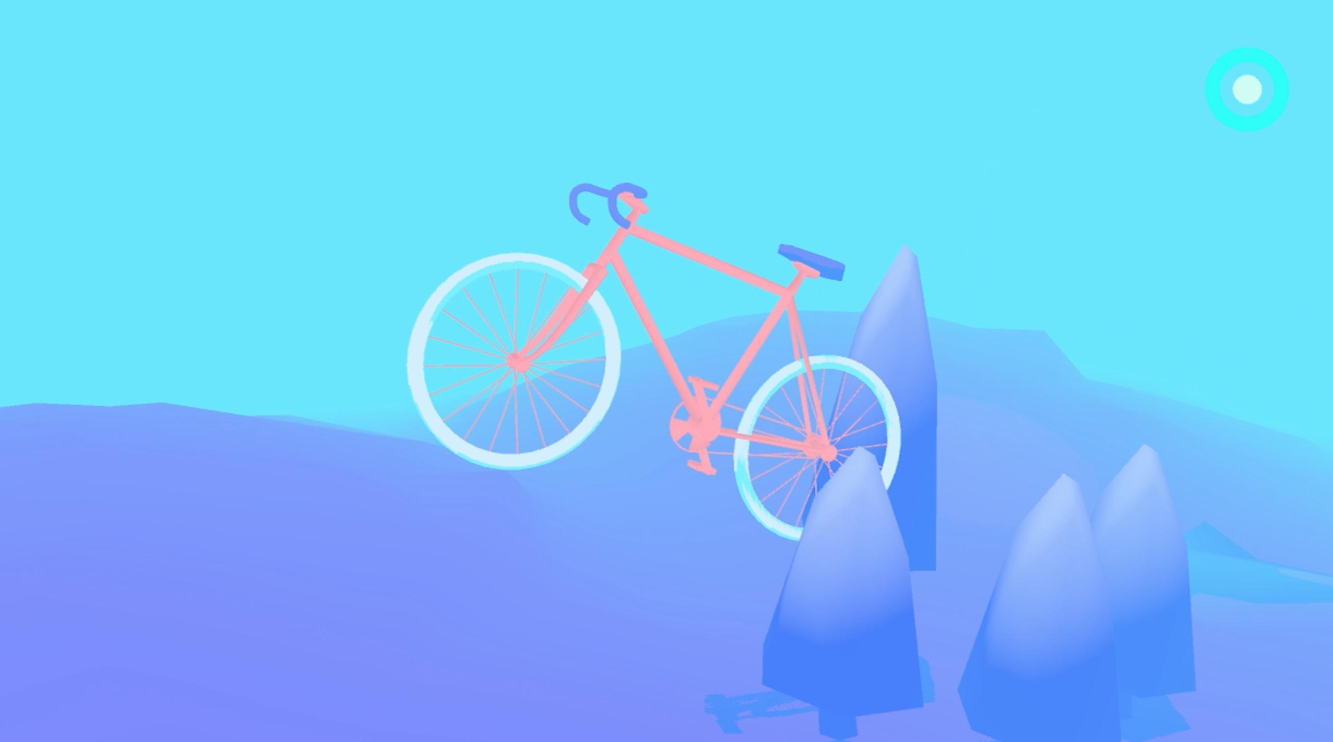 Bollocks Biker