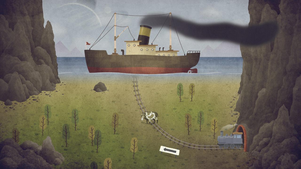 The Franz Kafka Videogame (mif2000)