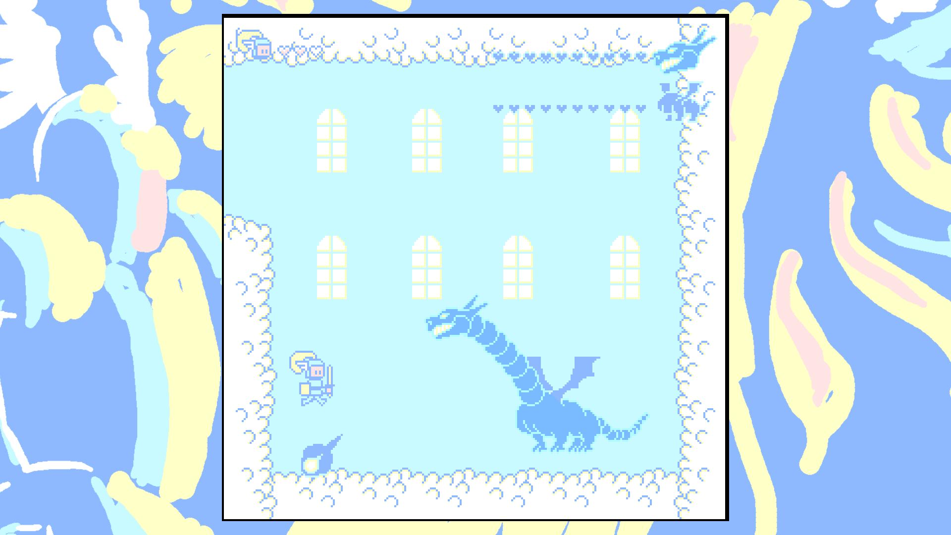 The Final Fantasy of Cloud Boy (ejsainz)