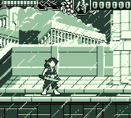 The Last Electric Samurai 2 (Apple Horo)