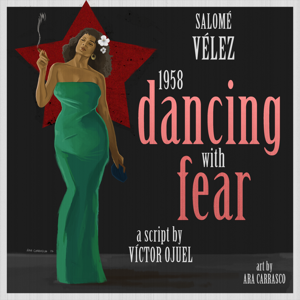 1958: Dancing With Fear (Victor Ojuel)