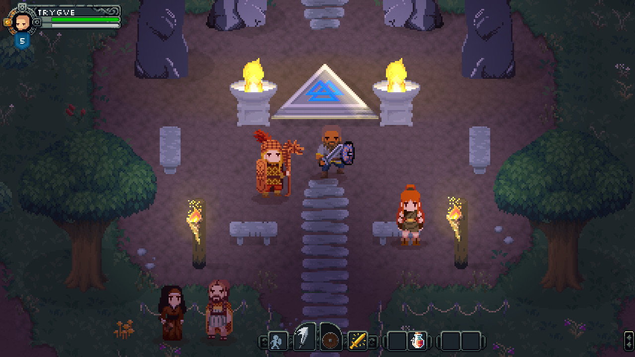 Dragon of Legends (Thrive Games)