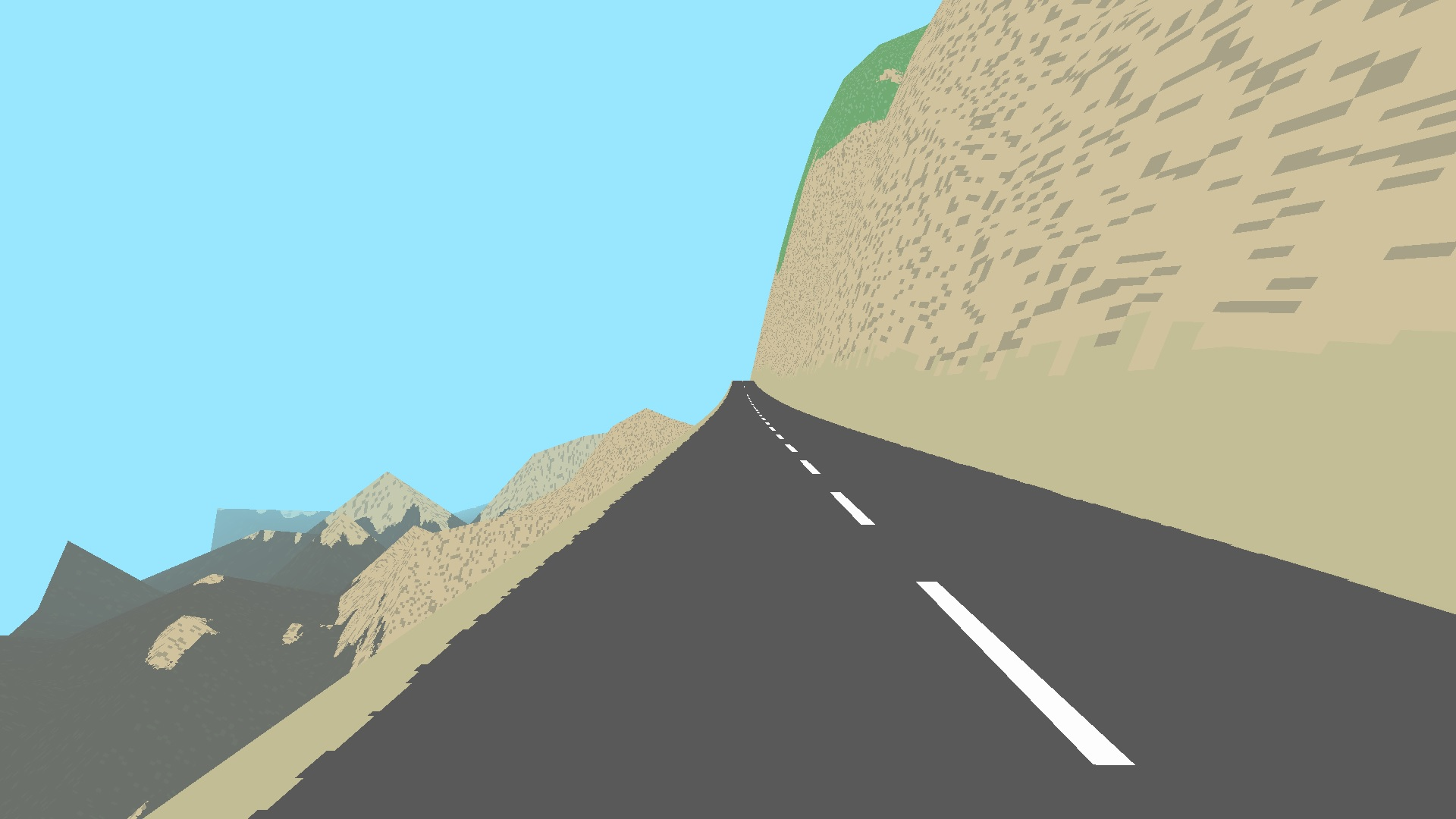A Road that May Lead Nowhere