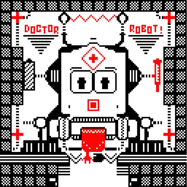 Doctor Robot (Quantum Sheep)