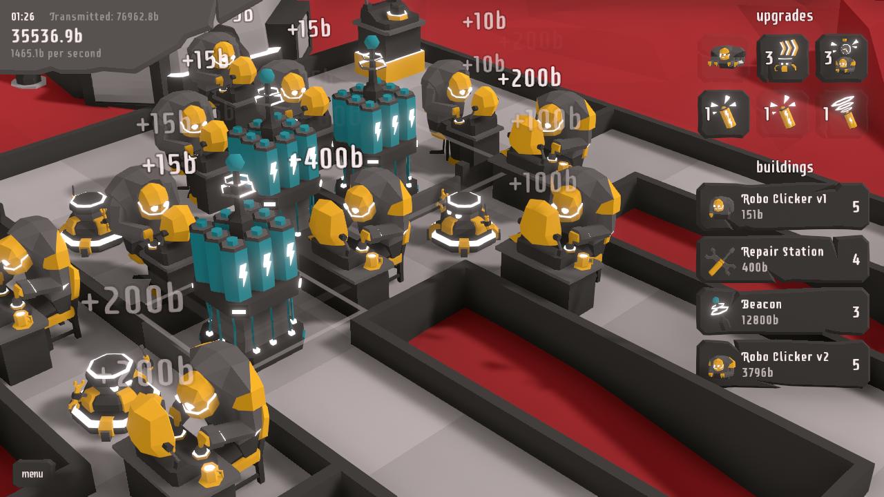 Terminal Colony