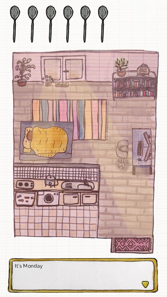 Petite Cuiller