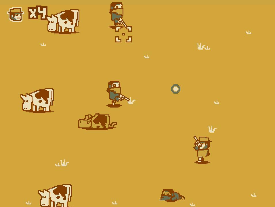 Mis Vacas