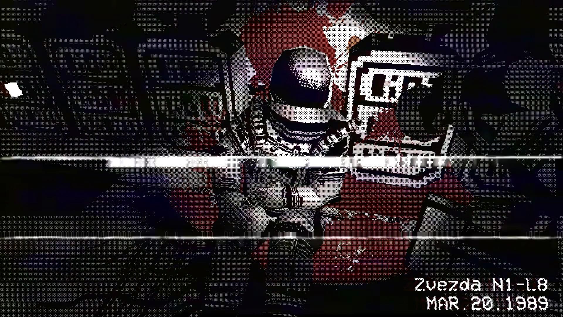 The Last Cosmonaut